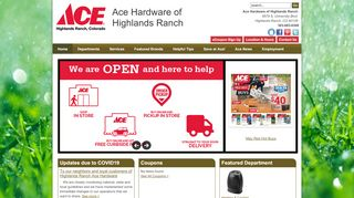 Ace Hardware Highlands Ranch